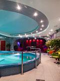 Банный комплекс «Подводная лодка»